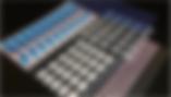 LCDパーツ,プロテクトフィルム, 東レ,イノアック,寺岡,ニチベイ,日東