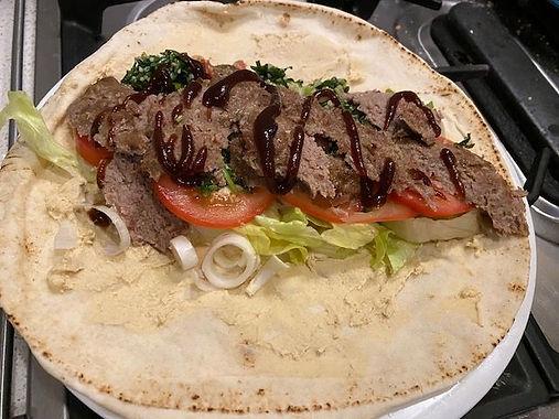 Steve's Doner Kebab