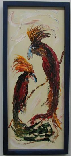 party parrots