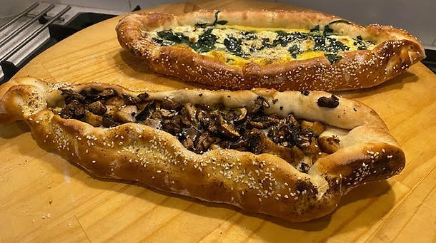 Steve's Pide Pizza