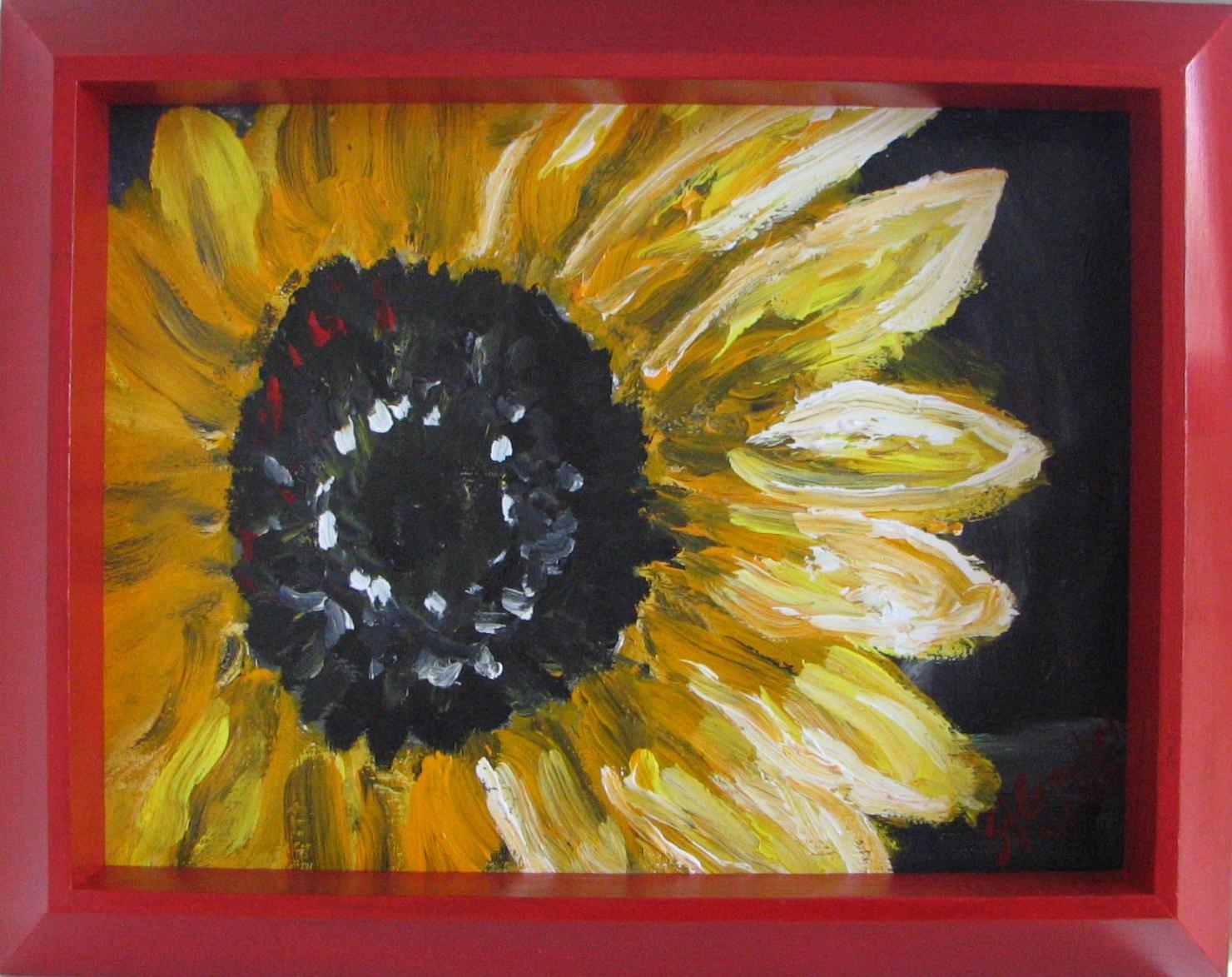 sunflowerred (2)