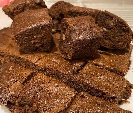 Steve's Chocolate Brownies