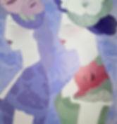 VANLIT-DILUCA ART kunsthandel art trade