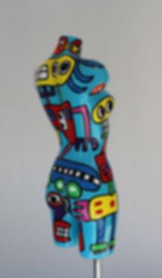 VANLIT-DILUCA ART, kunsthandel, art trade
