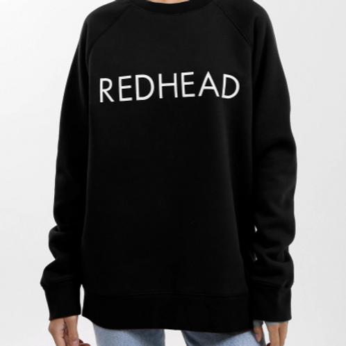 Classic Redhead Crew