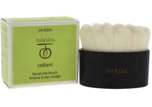 Tulasara Facial Dry Brush $52