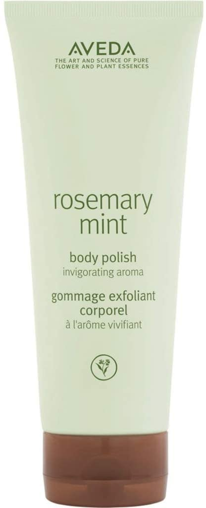 Rosemary Body Polish $45