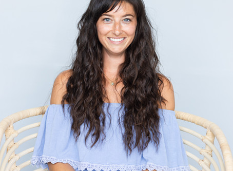 Get to know KNOTS Founder Taylor Dirstein