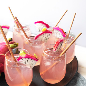 Dragon Fruit Mule