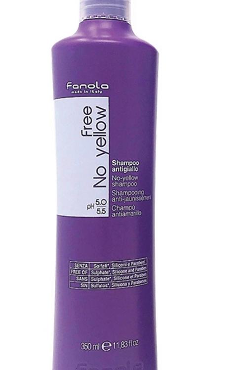 Fanola Shampoo -- 350 ML