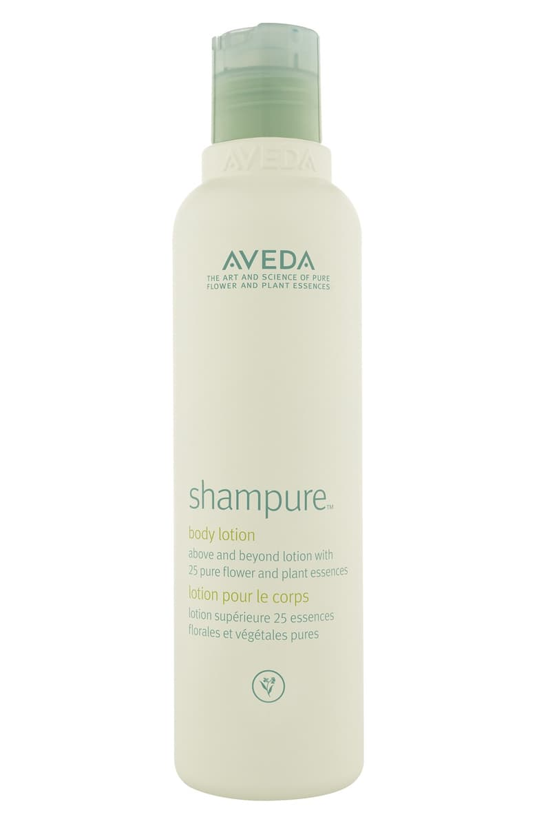 Shampure Body Lotion $39