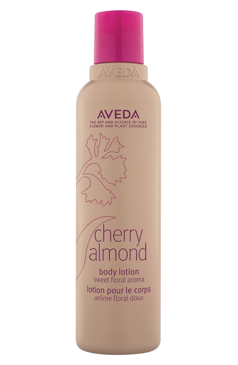 Cherry Almond Body Lotion $39