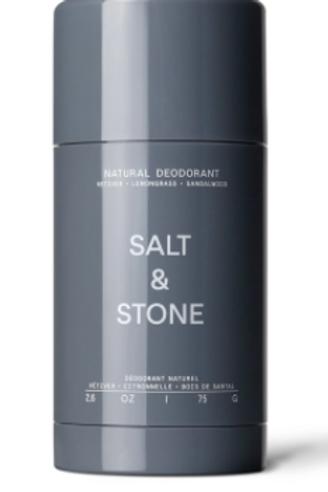 Natural Deodorant - Vetiver & Sandalwood