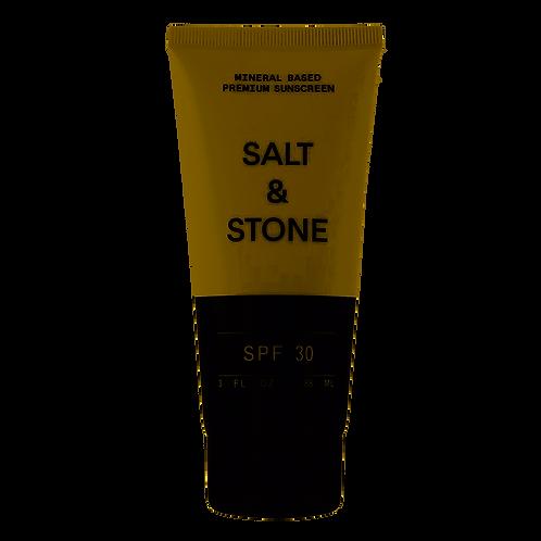 Salt & Stone Sunscreen Lotion SPF 30