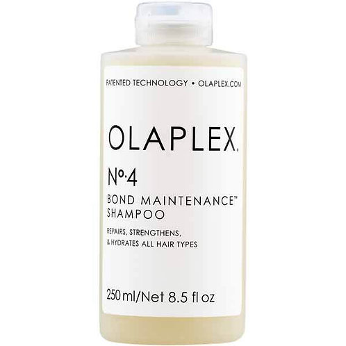 OLAPLEX No.4 - Bond Maintenance Shampoo