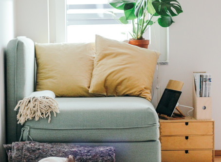 UNDERSTANDING THE SACRED SPACE…AND HOW TO CULTIVATE IT IN YOUR HOME!