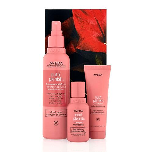 Limited Edition - nutriplenish™ light moisture hair trio