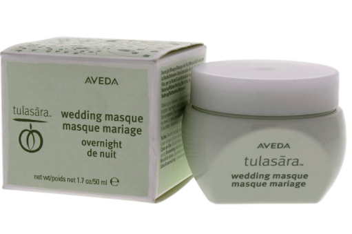 Tulasara overnight wedding masque $85
