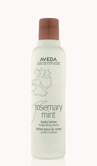 Rosemary Mint Body Lotion $39
