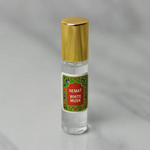 White Musk - Nemat