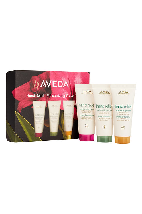 Limited Edition - hand relief™ hydration trio