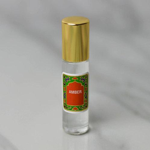 Amber - Nemat