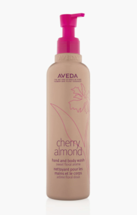 Cherry Almond Hand & Body Wash $34