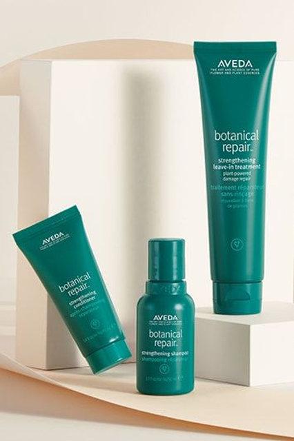 Limited Edition - botanical repair™ strengthening hair trio