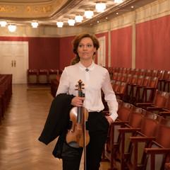 Sophie Heinrich, WEB