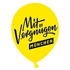 NERDYMATCH INK genannt bei Mit Vergnügen München