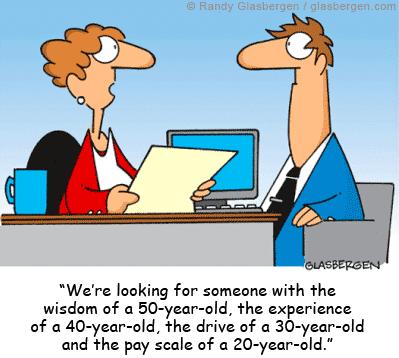 C# Recruitment