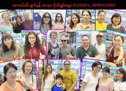 Yangon Connection17