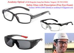 Safety Glass1