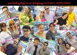 Yangon Connection16
