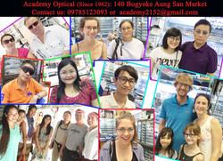 Yangon Connection9