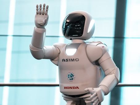 Robotics ETFs See Significant Outflows