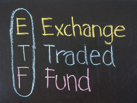 The Weekly ETF Roundup: w/e October 9, 2020. Europe ETFs Close at Record Pace - Does it Matter?
