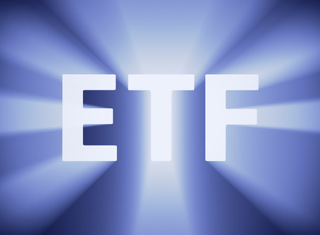 The Weekly ETF Roundup: w/e October 2, 2020 - Are Synthetic ETFs Making a Comeback?