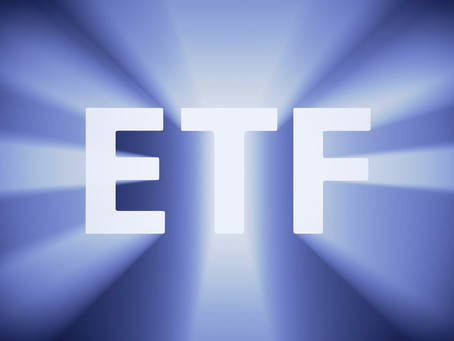 The Weekly ETF Roundup: w/e December 11, 2020 – Best Month Ever for Europe's Equity ETFs