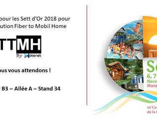 SETT 2018 : Rendez-vous dès le 6 à Montpellier !