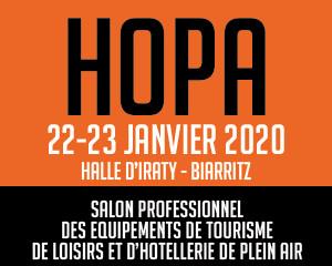 HOPA 2020 !