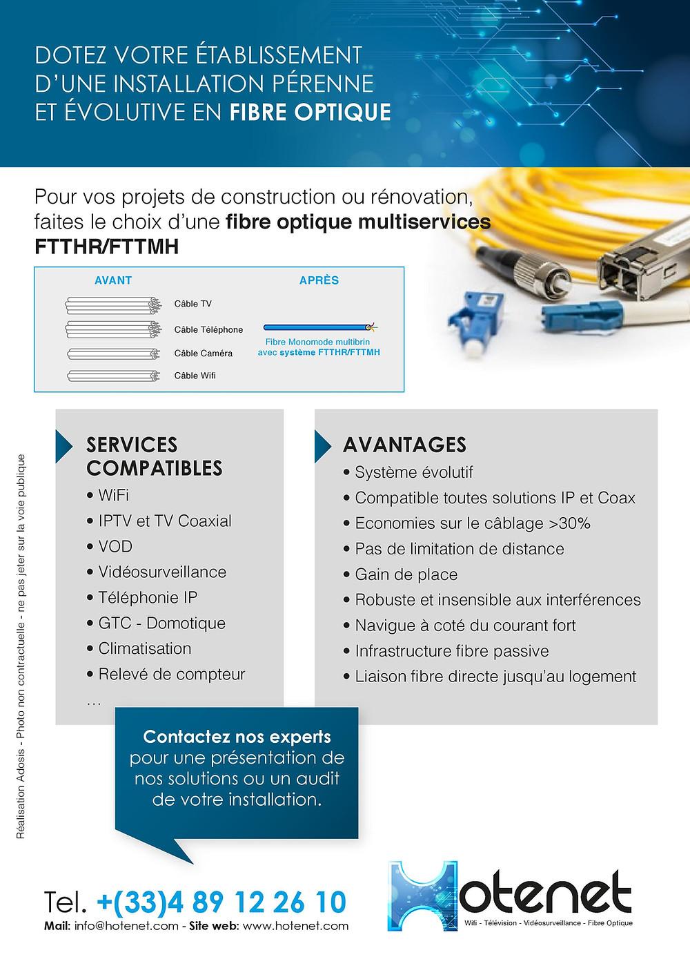 Plaquette commerciale Hotenet page 2