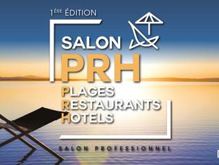 Hotenet au Salon PRH Antibes !