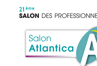 HOTENET au Salon Atlantica !