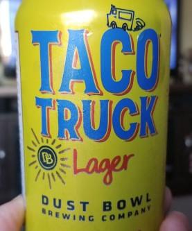 ¡Yo Quiero Taco Truck!
