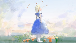 Holojam in Wonderland