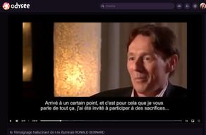 """Odyssée pour """"nous rire"""" la chaîne """"You Tu Be"""""""