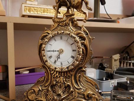 De l'horlogerie (5)