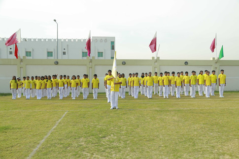 Primary Sports Day 2017 (649)