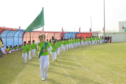 Primary Sports Day 2017 (667)